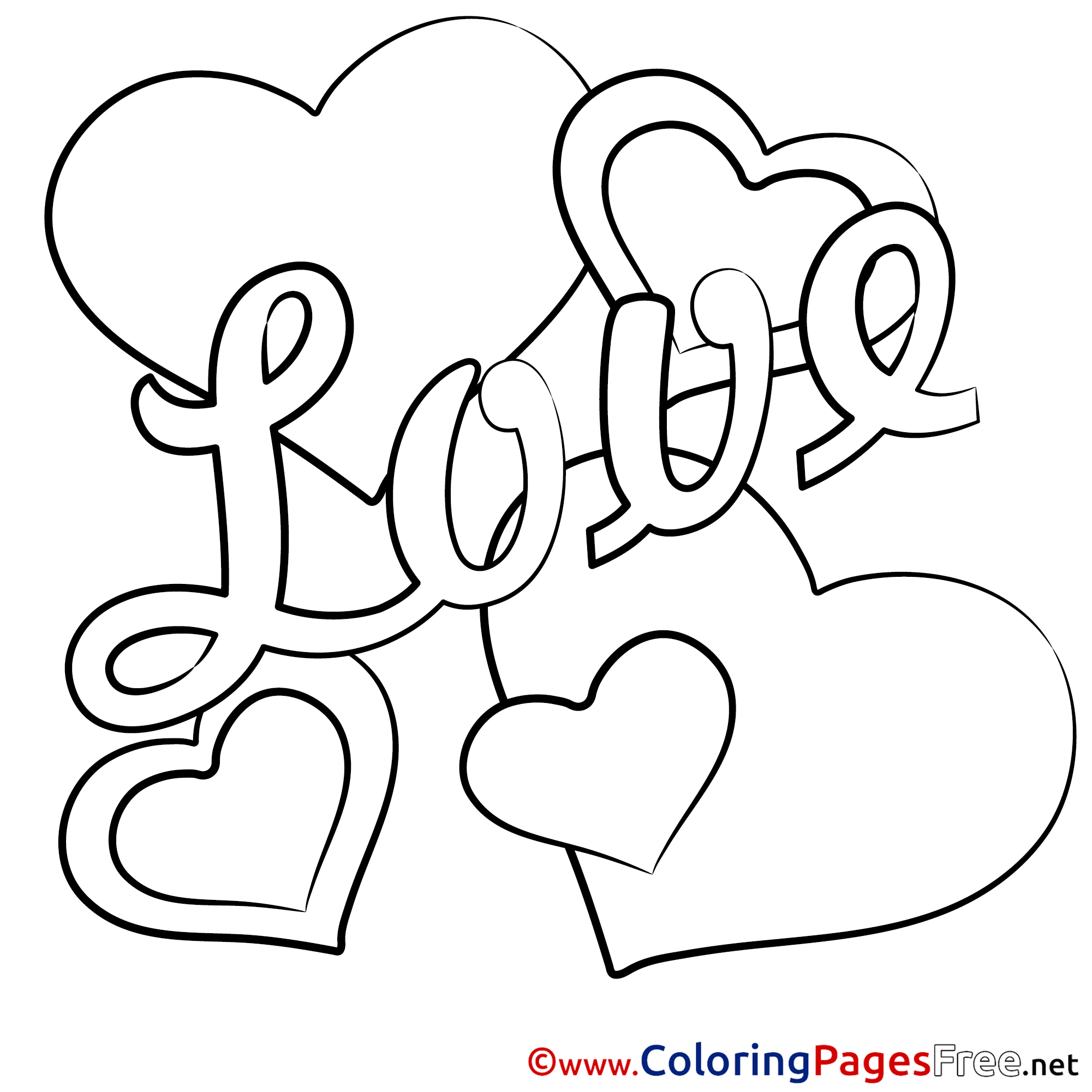 heart to color free printable heart coloring pages for kids cool2bkids color to heart