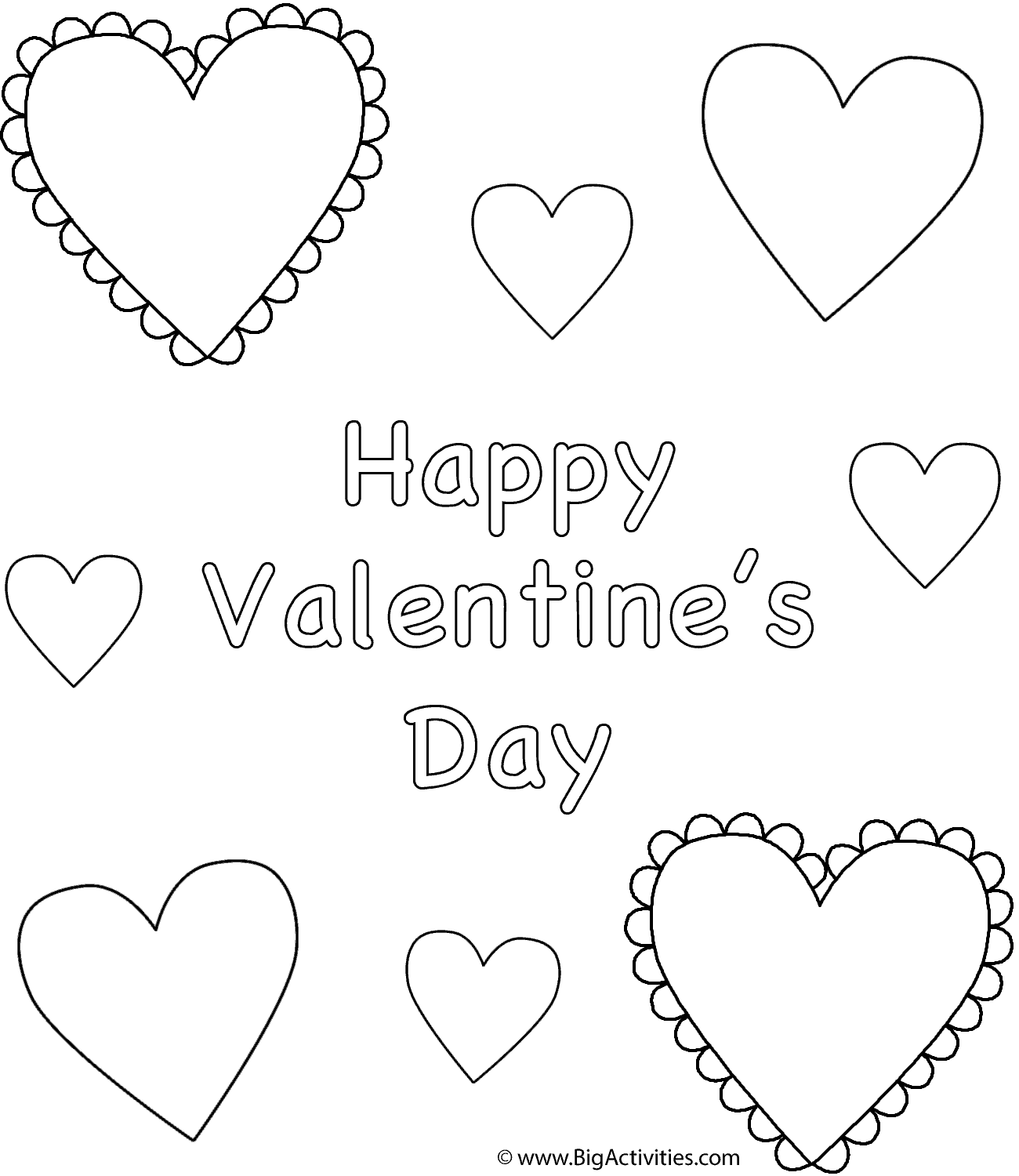 heart to color heart coloring pages 3 coloring pages to print to color heart