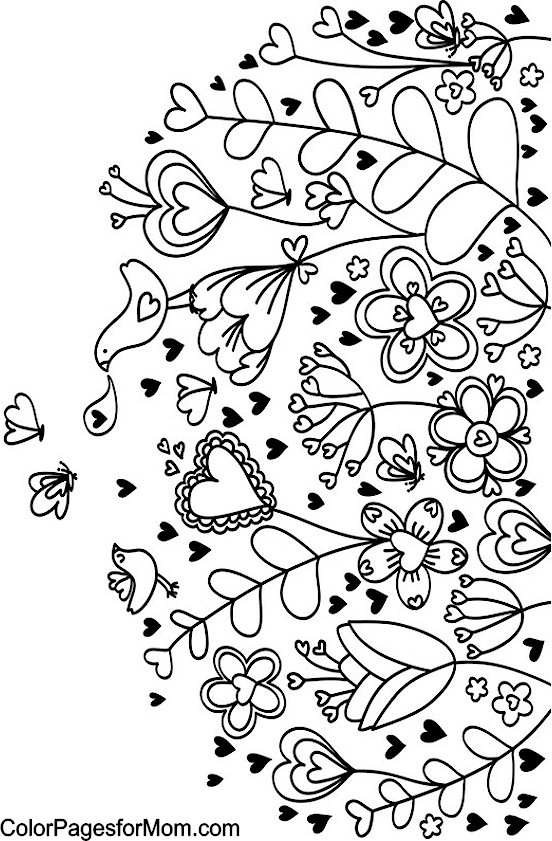 hearts printable coloring pages valentine coloring pages best coloring pages for kids pages hearts coloring printable