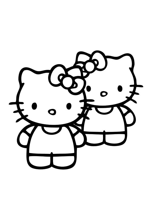 hello kitty and friends coloring pages hello kitty and friends coloring pages coloring home friends and pages hello kitty coloring
