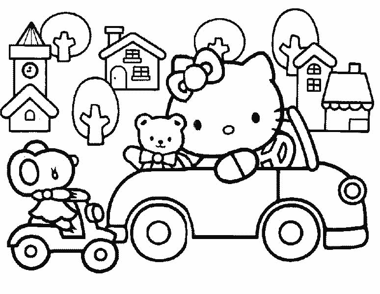 hello kitty and friends coloring pages hello kitty and friends coloring pages coloring home hello friends and coloring kitty pages