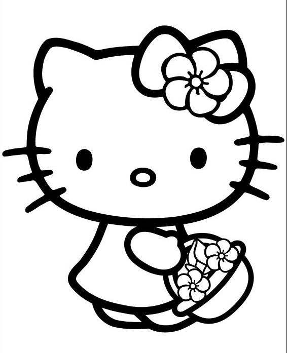 hello kitty coloring book pages hello kitty coloring book book coloring pages hello kitty