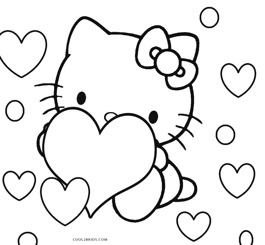 hello kitty coloring book pages hello kitty coloring book pages kitty book hello pages coloring