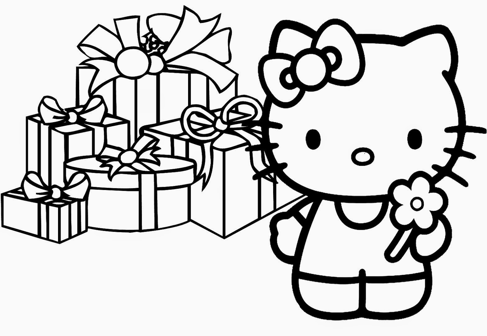 hello kitty coloring page hello kitty templates and coloring pages free printables kitty page coloring hello