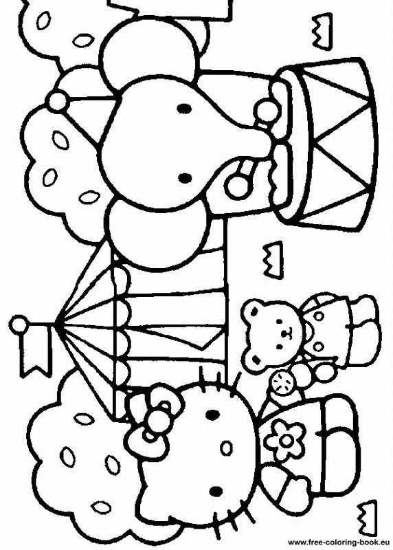 hello kitty pictures coloring pages hello kitty printable coloring pages online kitty pictures hello