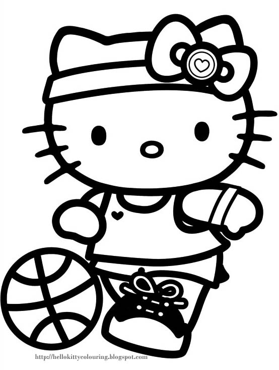 hello kitty pictures hello kitty coloring pages pictures hello kitty