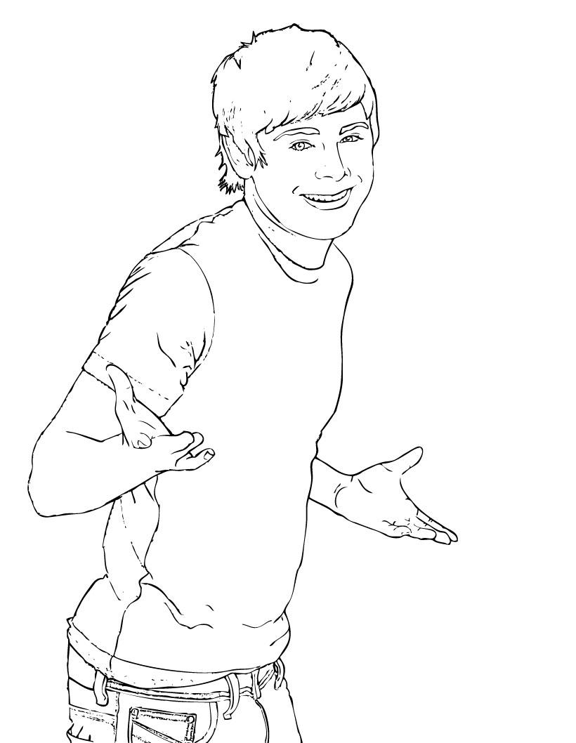 high school musical coloring pages kids n funcom 9 coloring pages of high school musical pages coloring high school musical