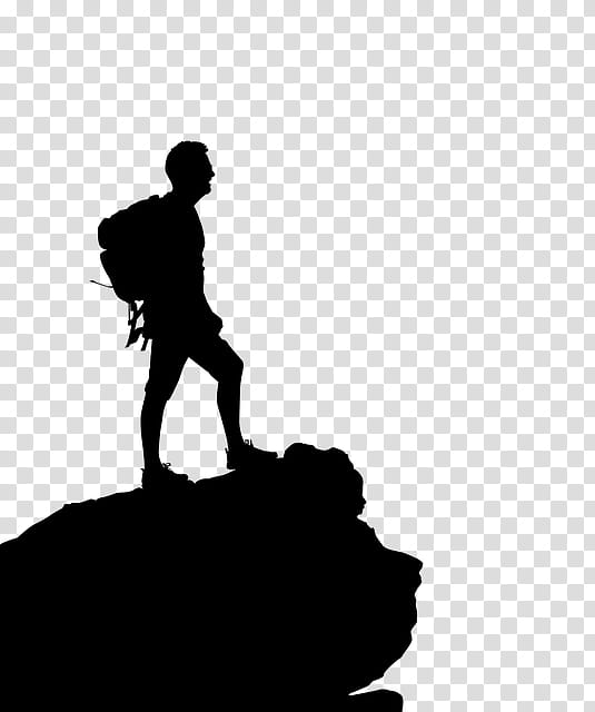 hiking silhouette 10 hiker silhouette png transparent onlygfxcom silhouette hiking 1 2