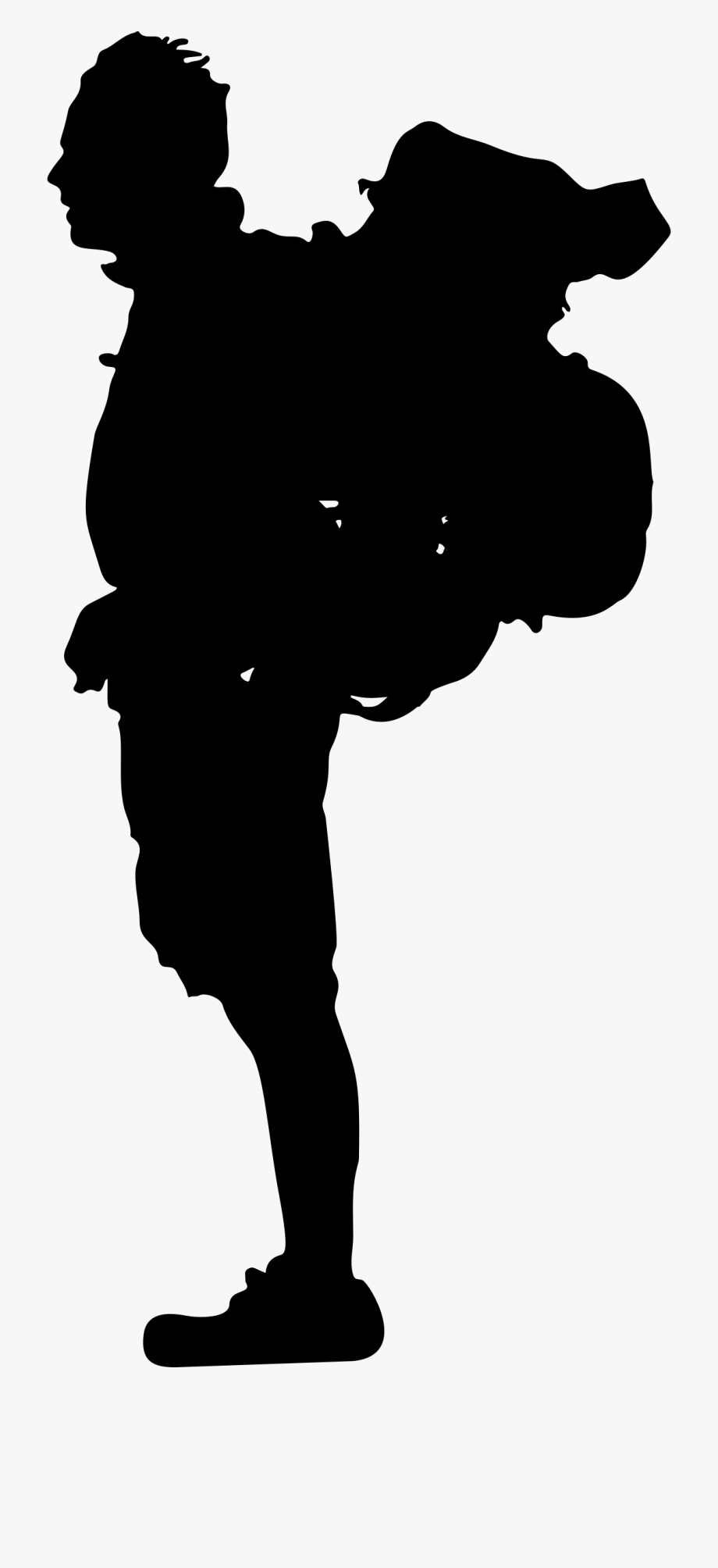 hiking silhouette library of hiker silhouette picture royalty free png files silhouette hiking