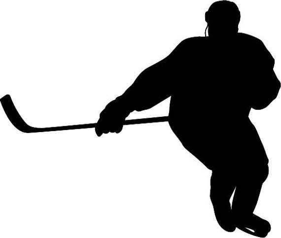 hockey player silhouette hockey silhouette vector at getdrawings free download player silhouette hockey