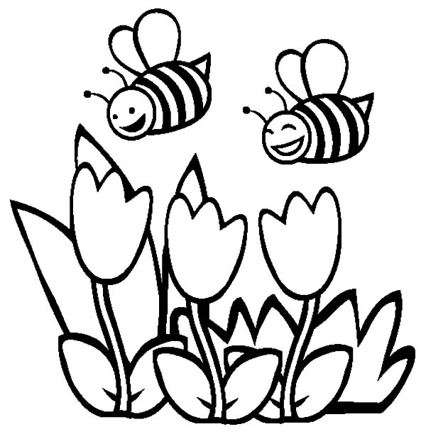 honey bee bee coloring pages bee eat from flower to make honey coloring page coloring sky pages coloring bee bee honey