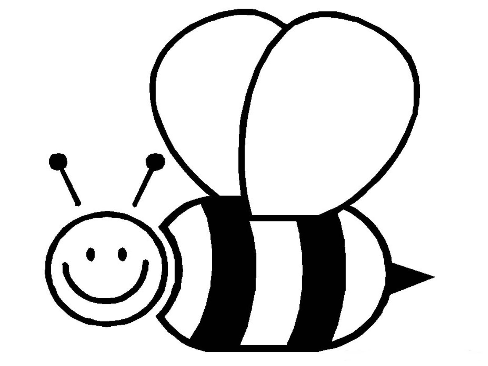honey bee coloring sheet bee coloring pages sheet bee coloring honey