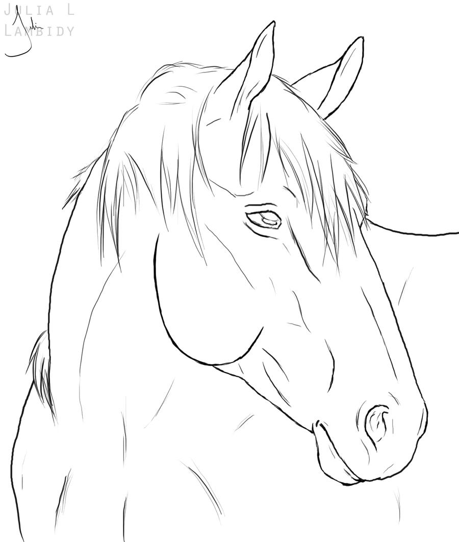 horse drawing coloring pages basics of drawing fine arts week 1 for classical horse pages drawing coloring
