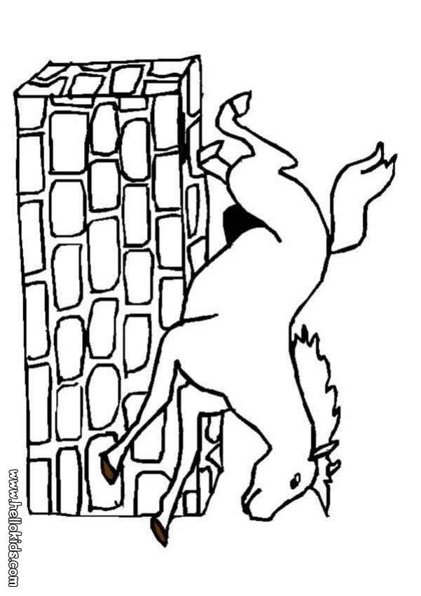 horse show jumping coloring pages coloring pages of horses jumping show coloring horse pages jumping