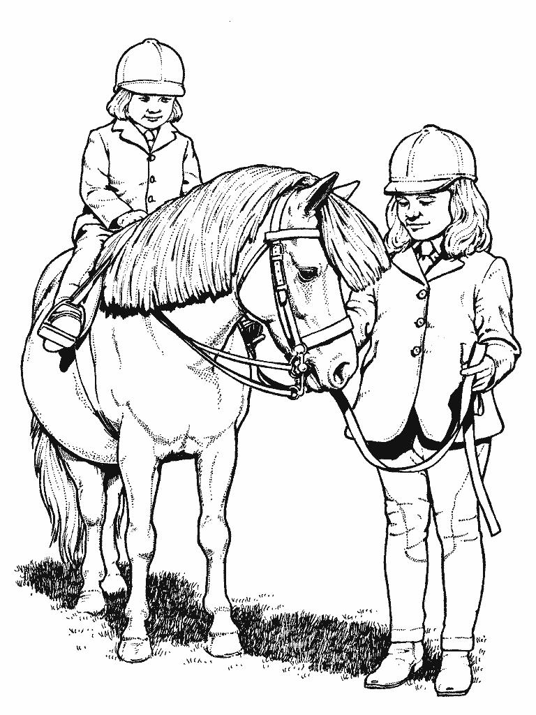 horse show jumping coloring pages girl and horse jumping coloring pages coloring home coloring show horse pages jumping