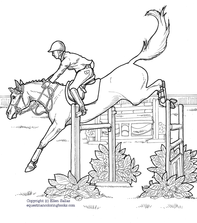 horse show jumping coloring pages horse riding coloring pages download and print for free coloring pages horse jumping show