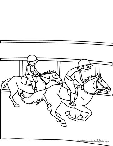 horse show jumping coloring pages show jumping horse coloring pages at getcoloringscom horse show pages coloring jumping