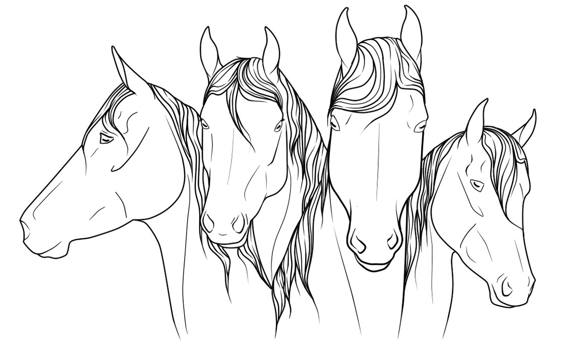 horse show jumping coloring pages show jumping horse coloring pages at getcoloringscom pages coloring jumping horse show