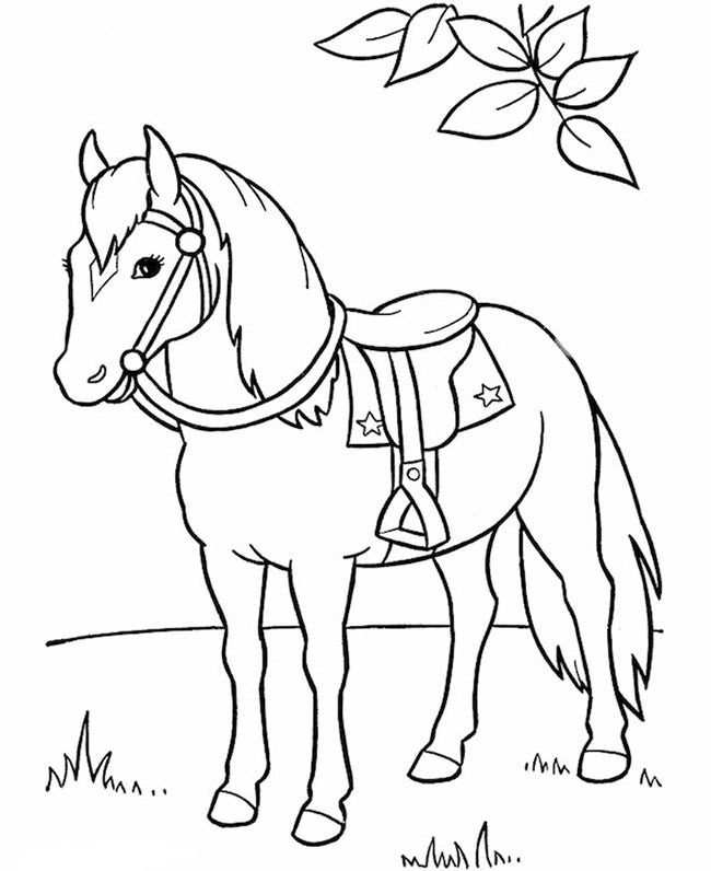horses for free coloring pages printable cuttable creatables for horses free