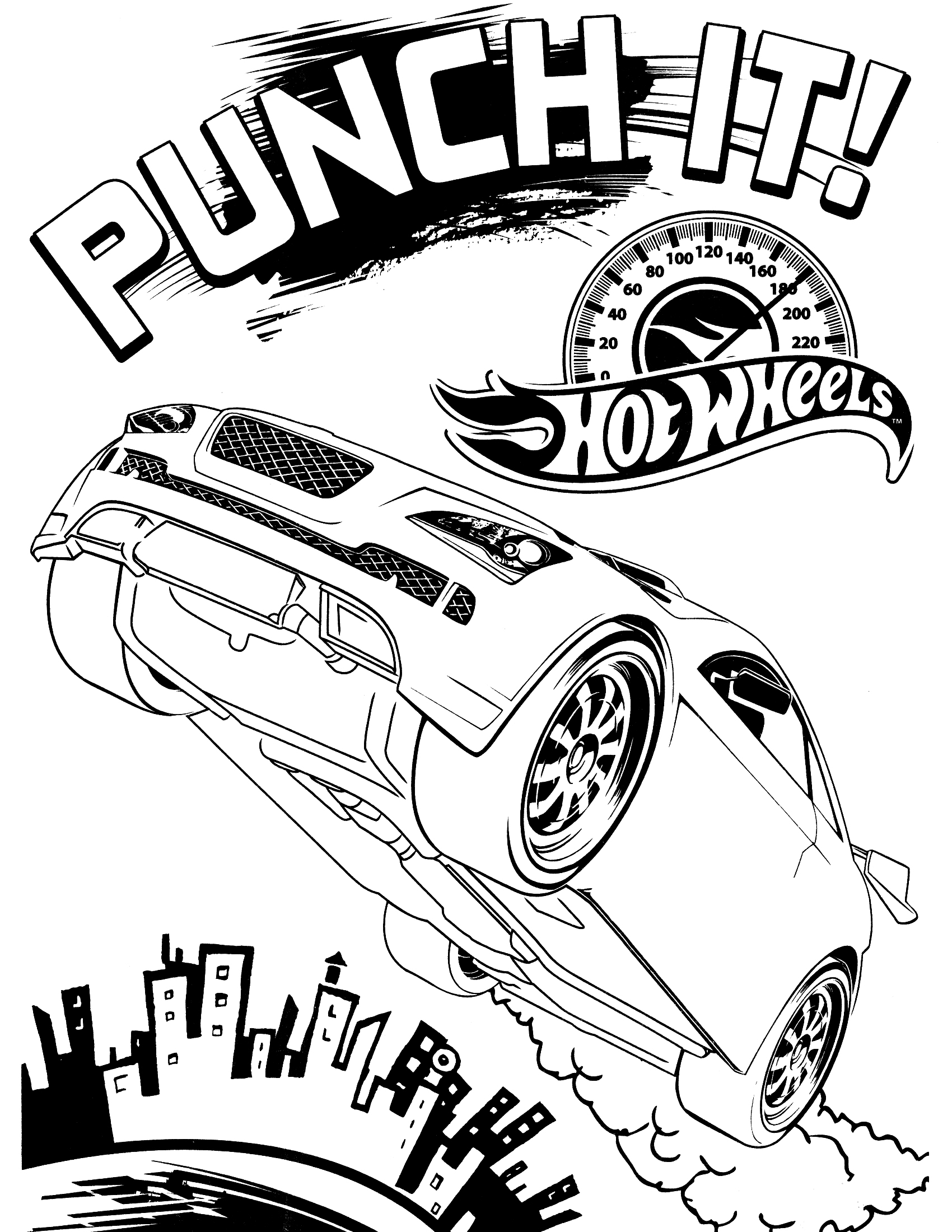 hotwheels colouring pages free printable hot wheels coloring pages for kids colouring hotwheels pages