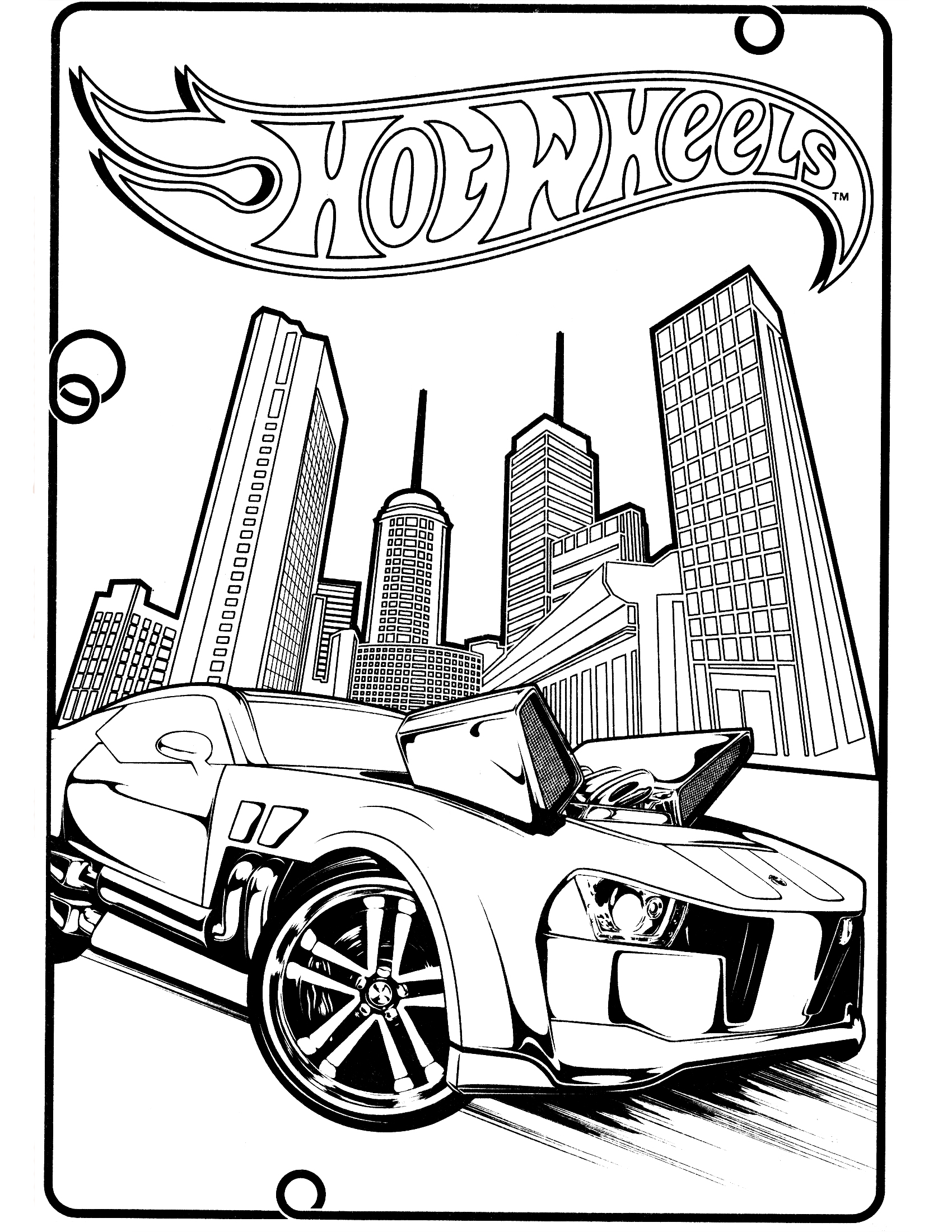 hotwheels colouring pages free printable hot wheels coloring pages for kids colouring pages hotwheels