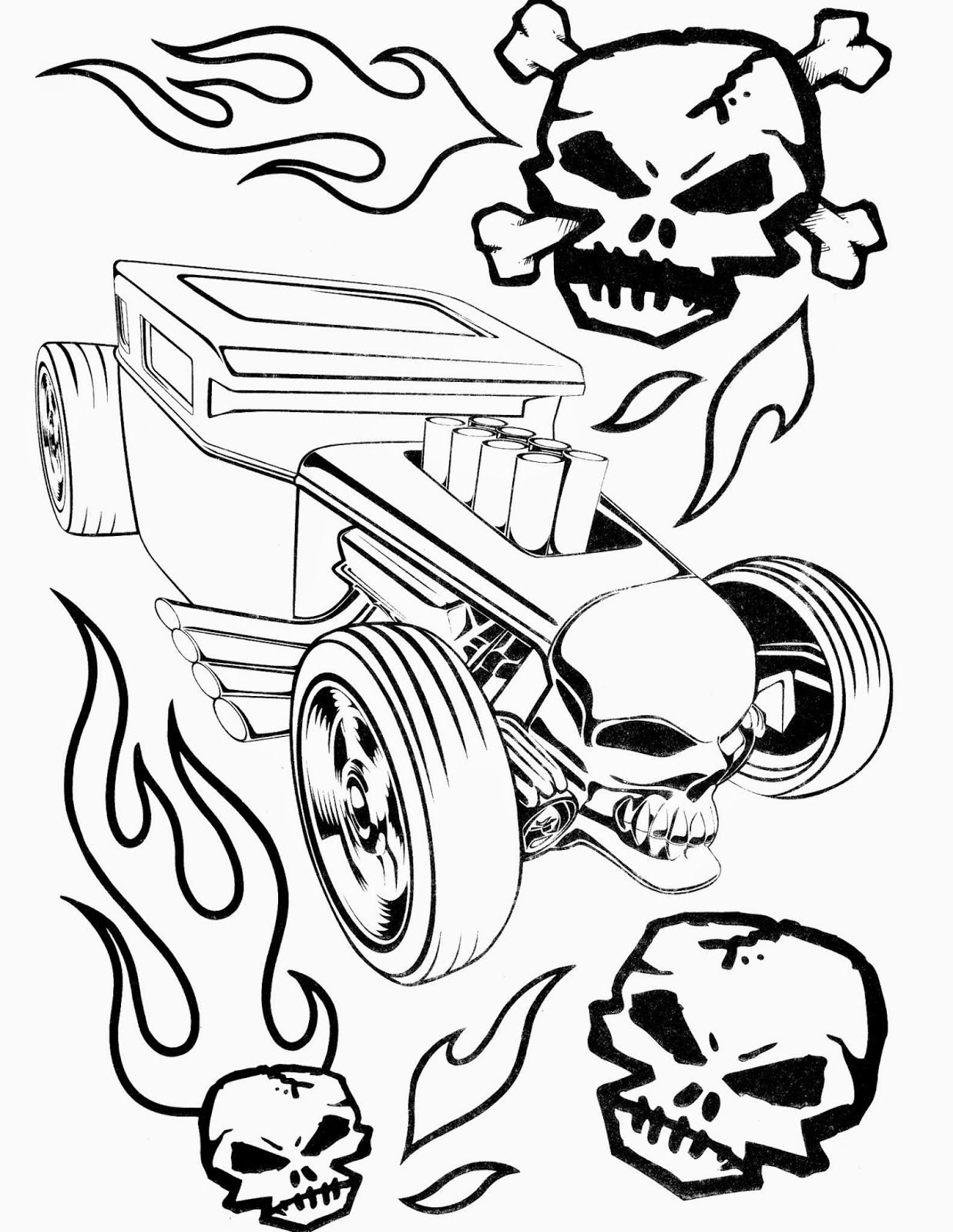 hotwheels colouring pages hot wheels coloring pages getcoloringpagescom hotwheels pages colouring