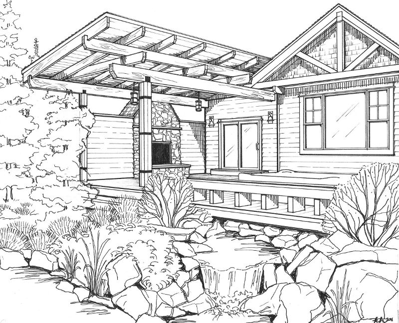 house for coloring bird house made from cookies coloring pages best place house for coloring