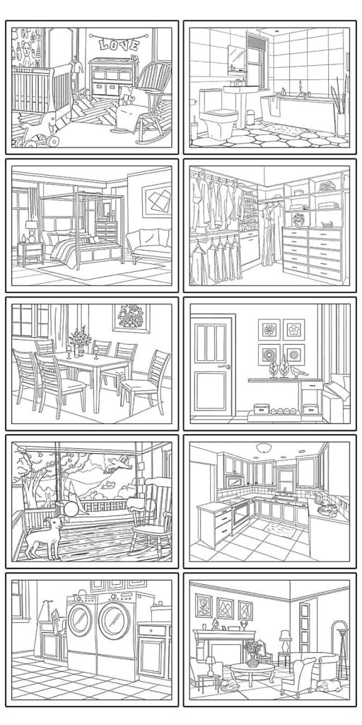house for coloring breathtaking gingerbread house coloring page pdf for coloring house