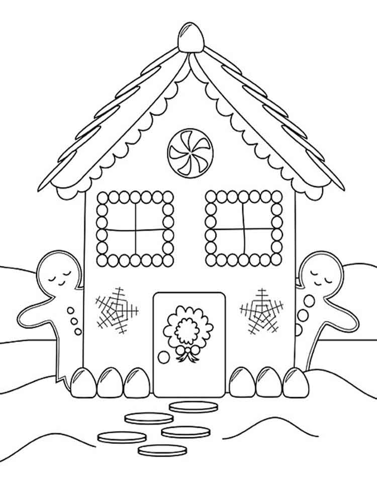 house for coloring free printable house coloring pages for kids coloring house for 1 1