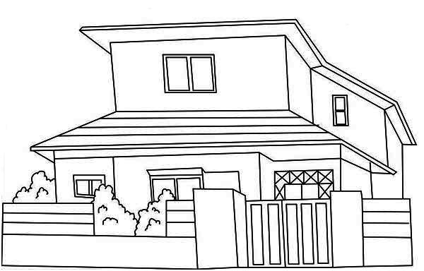 house for coloring halloween big haunted house halloween adult coloring pages house for coloring