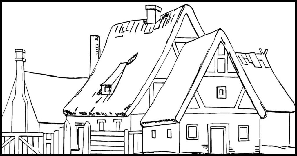 house for coloring house interior coloring pages at getcoloringscom free house for coloring