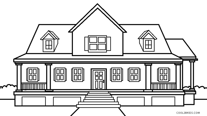 house for coloring letter h house coloring page house colouring pages for coloring house