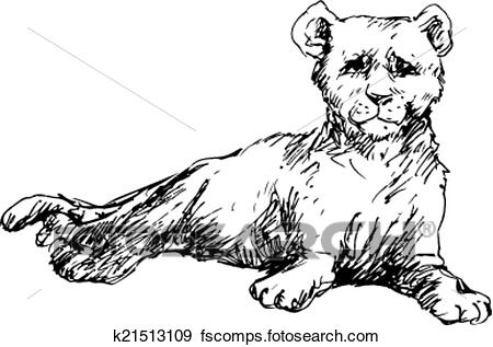 how to draw a baby cougar cougar baby coloring page free printable coloring pages draw to how baby cougar a