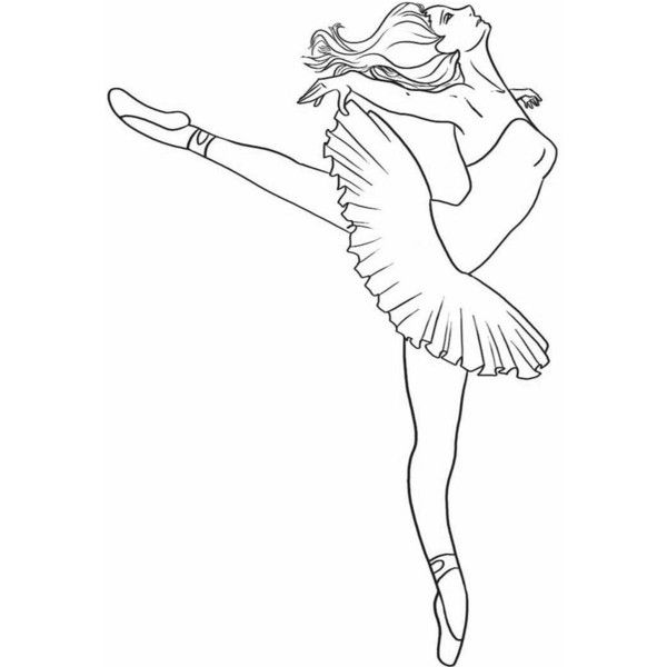 how to draw a balerina ballerina drawing practice by duckydoesart on deviantart how to a draw balerina