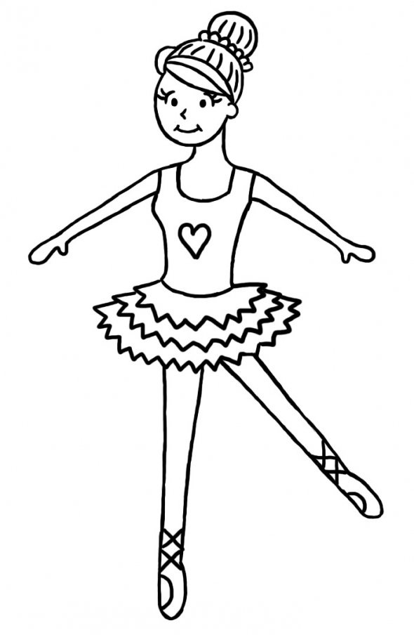 how to draw a balerina how to draw a ballerina dancer step 7 liked on polyvore to a how draw balerina