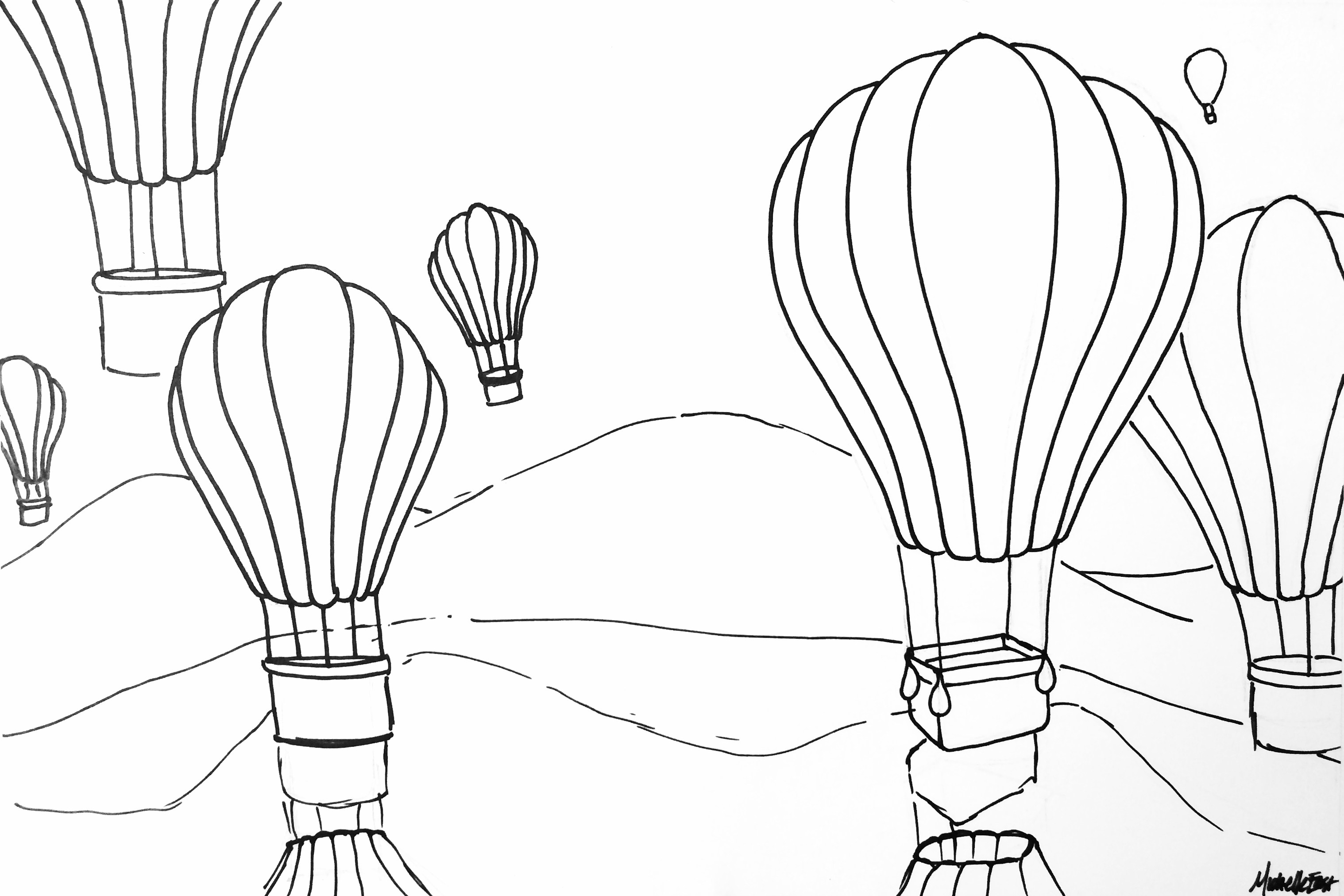 how to draw a balloon bunch of balloons drawing at paintingvalleycom explore draw how to a balloon