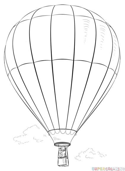 how to draw a balloon how to draw a balloon step by step balloon drawing for kids to draw balloon a how