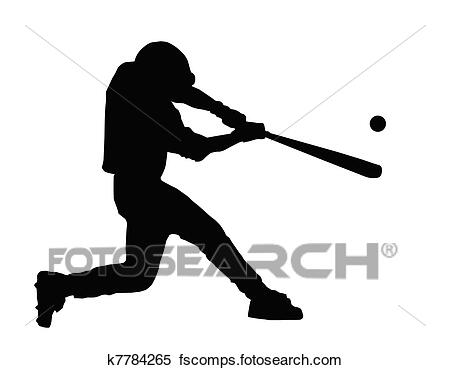 how to draw a baseball player hitting the ball baseball batter player hitting drawing stock illustration to player draw hitting how a ball the baseball