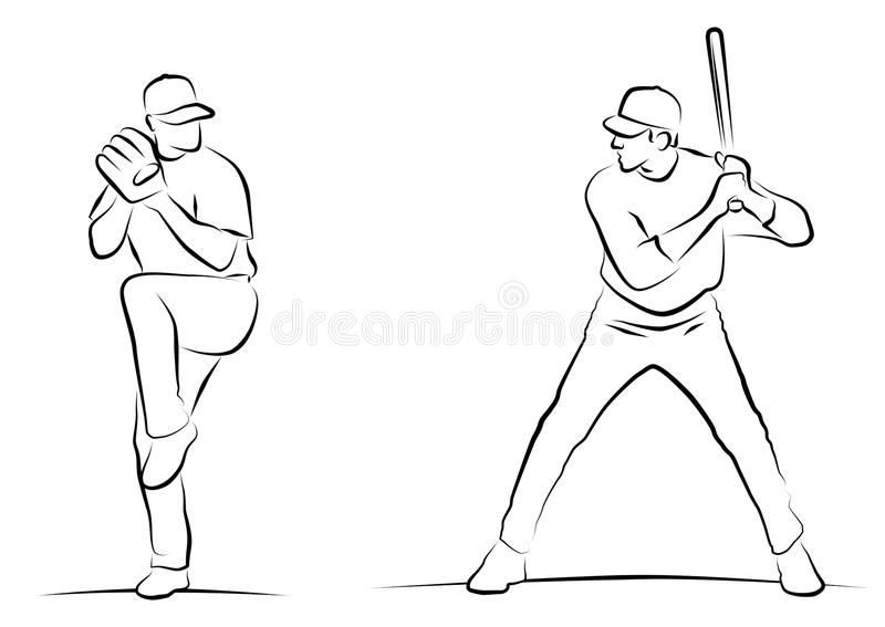 how to draw a baseball player hitting the ball baseball player jumping to catch ball coloring page free ball a to baseball hitting how player draw the