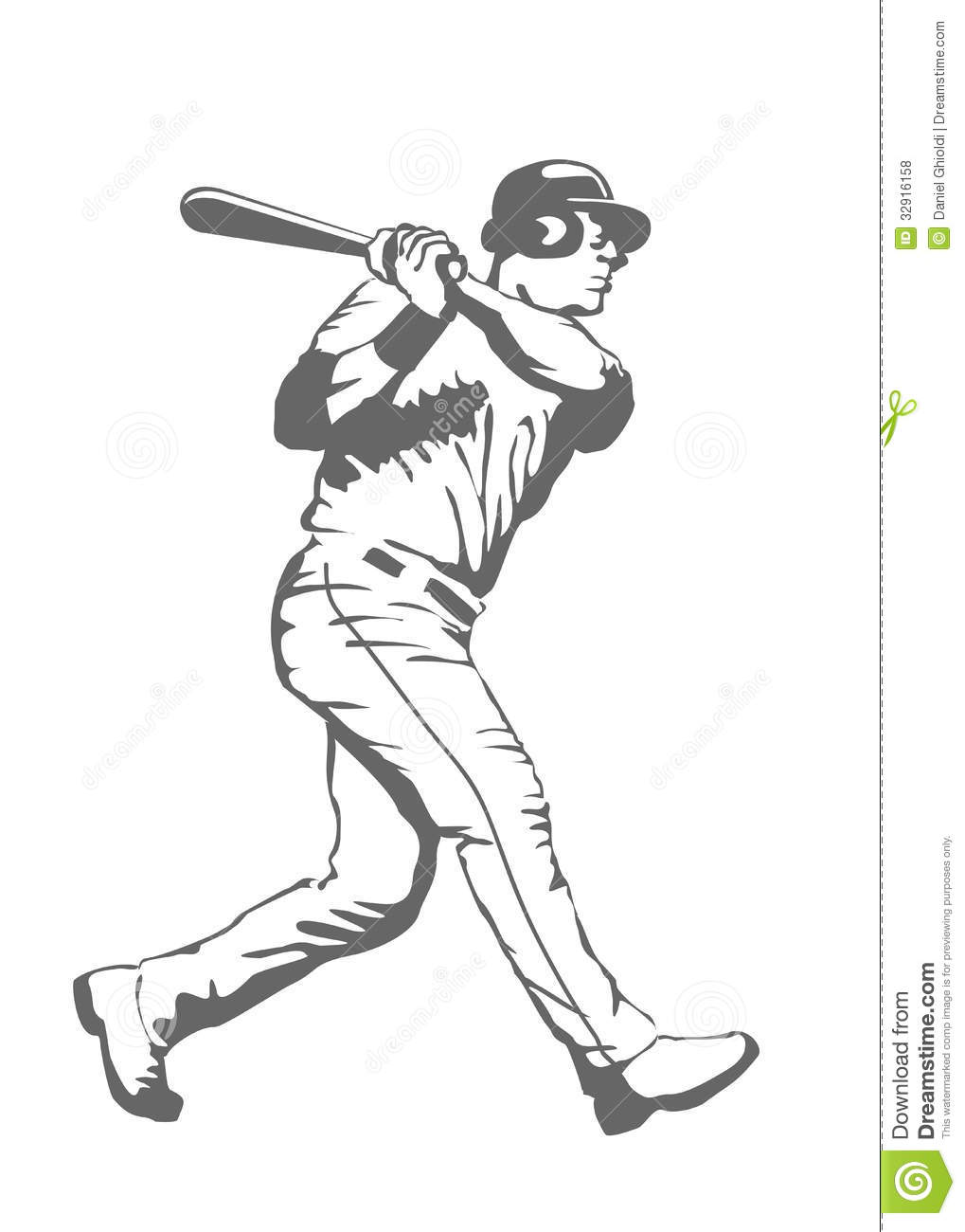 how to draw a baseball player hitting the ball clipart of baseball boy batting k20969711 search clip baseball ball hitting player to draw how a the