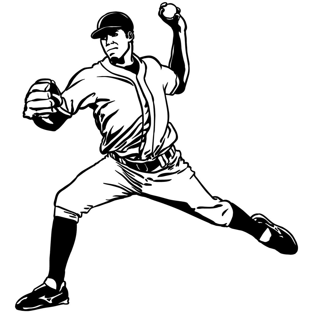 how to draw a baseball player hitting the ball how to draw a soccer ball clipart best soccer draw hitting ball baseball how the to player a