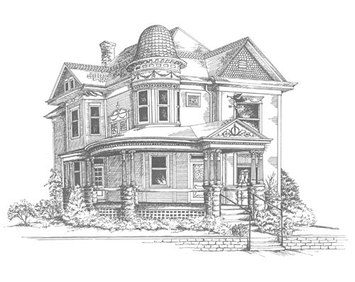 how to draw a big house rolands gifts large sketch sample house drawing white draw big a how house to