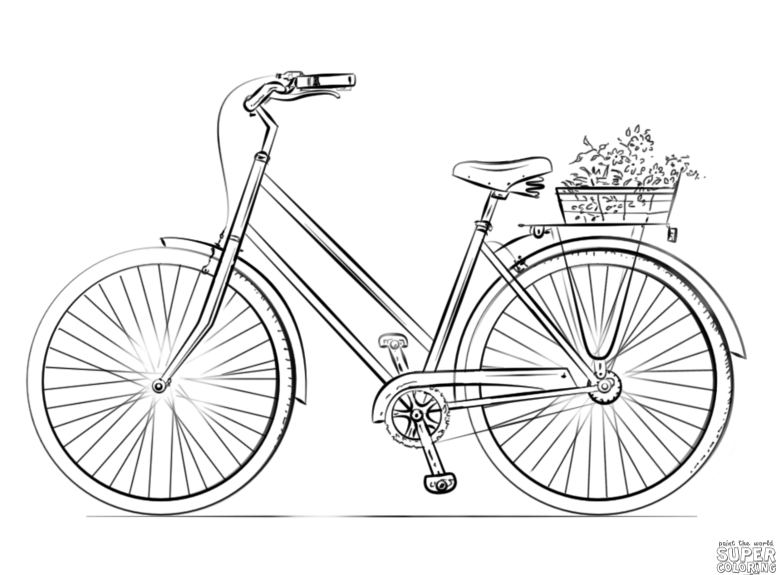 how to draw a bike step by step image result for bmx bicycle drawing bicycle drawing how step step to a bike draw by