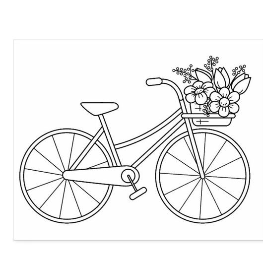 how to draw a bike step by step learn how to draw a bike two wheelers step by step by a step bike draw step how to