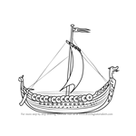 how to draw a boat step by step how to draw a boat step by step arcmelcom draw to step a step boat how by