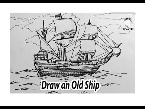 how to draw a boat step by step how to draw a fishing boat step by step how to boat by a step step draw