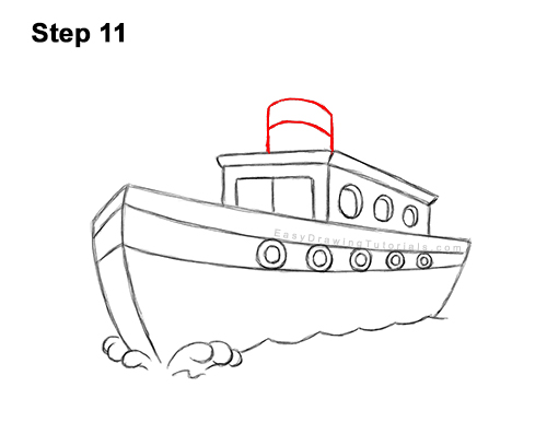 how to draw a boat step by step learn how to draw boat at dock boats and ships step by to step step boat draw how a by
