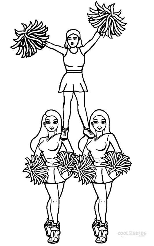 how to draw a cheerleader learn how to draw a cheerleader girl other occupations cheerleader a how draw to