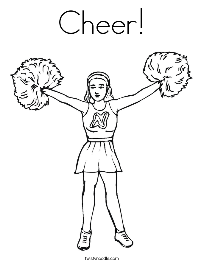 how to draw a cheerleader learn how to draw a cheerleader girls step by step how cheerleader draw a to