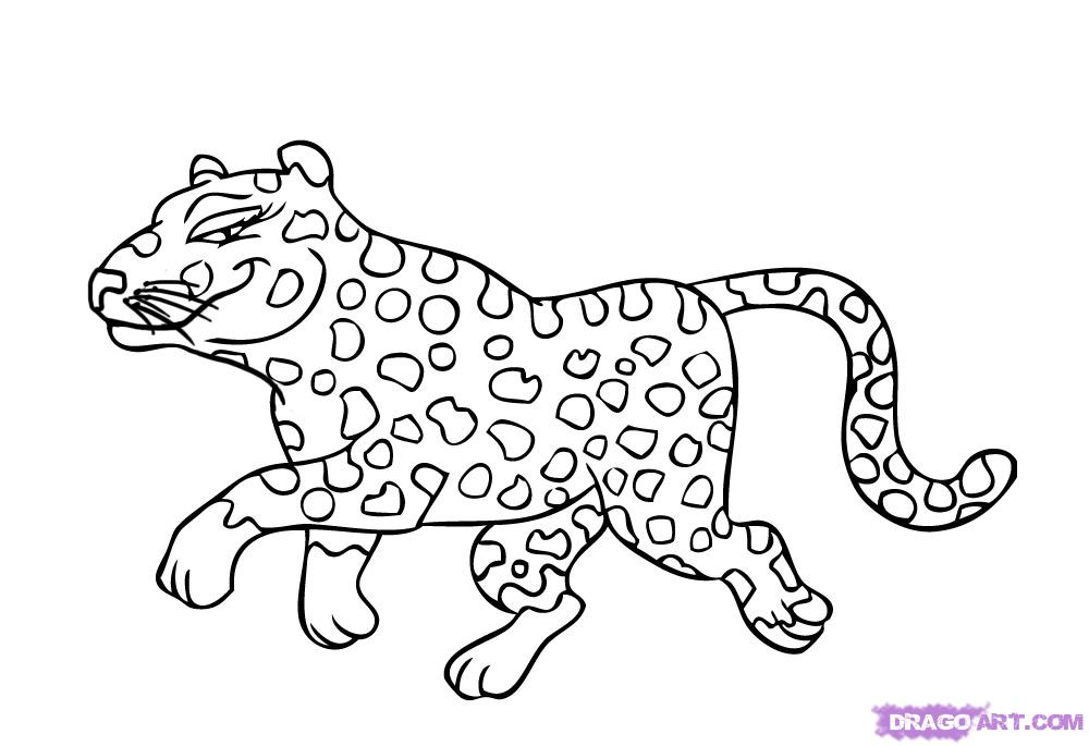 how to draw a cheetah step by step slowly cheetah drawing step by step free download on clipartmag slowly step draw step to a cheetah by how